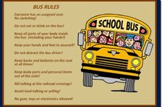 See 4 Best Images of Printable School Bus Rules. School Bus Safety Rules School Bus Safety Coloring Pages Free Teacher Printables Classroom Rules School Bus Safety Rules Printable