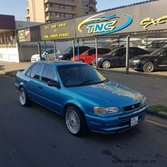 Price And Specification of Toyota Corolla For Sale . Here you'll read some information about Toyota Corolla This car is good for yo. Jdm Cars, Toyota Corolla, Car Ins, Custom Cars, Used Cars, Cars And Motorcycles, South Africa, Vehicles, Car Tuning