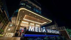 ❤️ MELIA Hotels Makassar