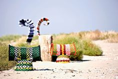 Tabouret M'Afrique  via Goodmoods
