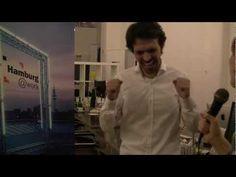 Webfuture Award 2013 - Ali Jelveh (Protonet)
