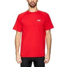 #7: Men's UA Tech Shortsleeve T-Shirt Tops by Under Armour