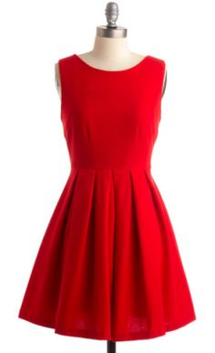 a must have dress for holiday parties :)