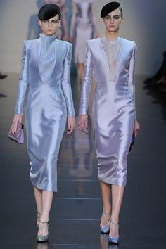 Armani Privé Couture F/W '12