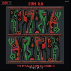 Sun Ra on Impulse Records, 1970s.
