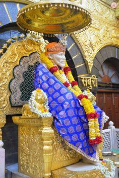 Shirdi Sai Baba Wallpapers, Sai Baba Hd Wallpaper, Sai Baba Pictures, Lakshmi Images, Baba Image, Om Sai Ram, Positive Things, Goddess Lakshmi, Hair Vine
