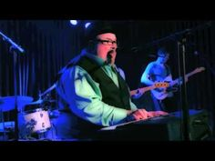 John Papa Gros performs Make It Right Now at Tipitina's in New Orleans (June 2015) - YouTube
