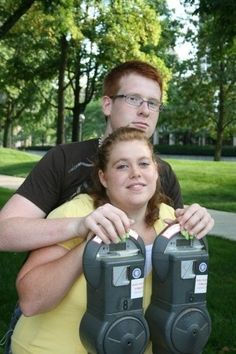 Community: 11 Engagement Photos That Will Make You Happy You're Single