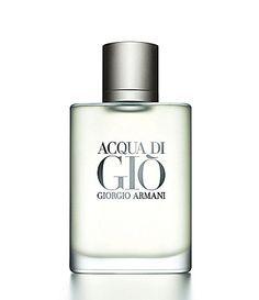 Giorgio Armani Acqua dio Gio Eau de Toilette Spray Limited Edition #Dillards