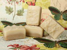 LOOFAH CP SOAP Tutorial:  8 oz Coconut Oil  1.0 oz Jojoba Oil  11.20 oz Olive Oil  8 oz Palm Oil  1.6 oz Palm Kernel Flakes  1.0 oz Shea Butter  1.3 oz Sweet Almond Oil  4.5 oz Sodium Hydroxide  10.5 oz Distilled Water  1.5 oz Moonlight Pomegranate  1.5 oz Moroccan Mint  1 Tablespoon Shredded Loofah  1 Teaspoon Super Pearly White  9 Bar Baltic Birch Mold