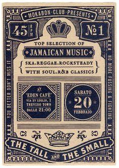 Jamaican allnighter by Nicolò Giacomin