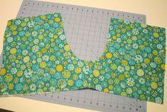 Shorts Free Sewing Pattern