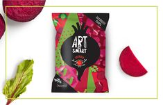ARTinSMART on Packaging of the World - Creative Package Design Gallery