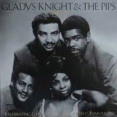 Gladys Knight & The Pips Superstar Series Vol 13