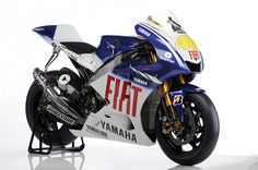 YZR-M1(0WS8) - バイク レース | ヤマハ発動機株式会社 企業情報