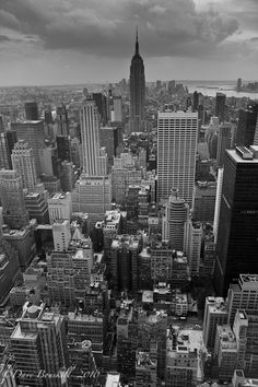 New York City will belong to me someday...