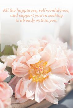 Everything you want is already within you. You need to uncover your hidden brilliance. #wisewords