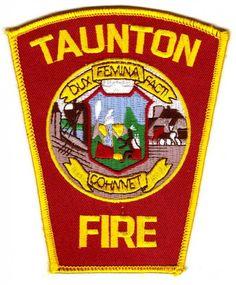 Taunton Fire Department - Taunton, MA