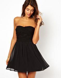 Romantic Asos Dress