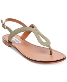 STEVE MADDEN Steve Madden Women'S Takeaway Flat Sandals. #stevemadden #shoes # all women