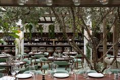 Restaurant review: Cecconi's Miami South Beach | The Tasty Traveller