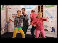 Lilla Barnkammarboken - Vipp-på-rumpan-affärn - YouTube