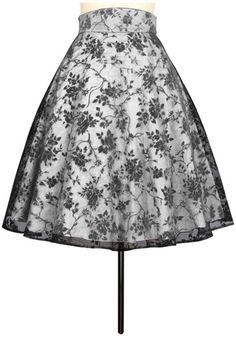 Skirt Chic Star
