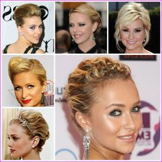 Today we have the most stylish 86 Cute Short Pixie Haircuts. We claim that you have never seen such elegant and eye-catching short hairstyles before. Pixie haircut, of course, offers a lot of options for the hair of the ladies'… Continue Reading → Short Hair Styles Easy, Short Hair Updo, Long Curly Hair, Short Hair Cuts, Medium Hair Styles, Natural Hair Styles, Curly Hair Styles, Pixie Cuts, Updo Hairstyle
