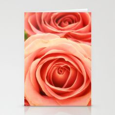 || Flowers || Stationery Cards by Tine ✿ NOVEMBERKIND - $12.00