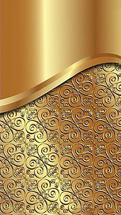 Pin από το χρήστη karmela co στον πίνακα phone wallpapers золотой фон, сото Wallpaper Texture, Screen Wallpaper, Mobile Wallpaper, Wallpaper Backgrounds, Colorful Backgrounds, Wallpaper Ideas, Fractal Art, Fractals, Wallpaper Harry Potter