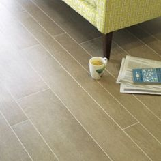 Grey - Arboreto - Wall & Floor Tiles | Fired Earth