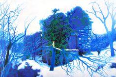 12january_2013_oil on canvas_20x30cm