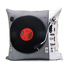 Almofada LP - R$ 63,00