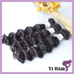 Find More Hair Weaves Information about brazilian human virgin hair deep wave human  hair extension KBL hair  natural black shed free tangle free 3pcs/lot,High Quality Hair Weaves from T1 Hair on Aliexpress.com