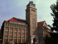 Peter Behrens / Behrensbau (Berlin), 1917 Corporate Design, Art Nouveau, Industrial Architecture, St Louis, Architects, Modern, Berlin, Inspired, The Originals