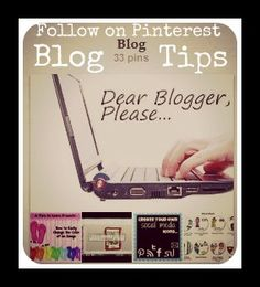 Blogging Tips for Adding a Signature