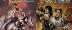 Xena Should Rise From The Ash