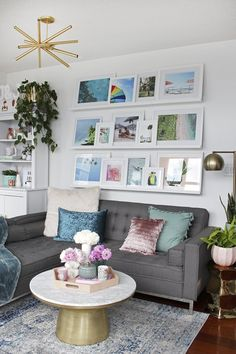 Favorite In-Rooms of the Month of August - GRAY MALIN