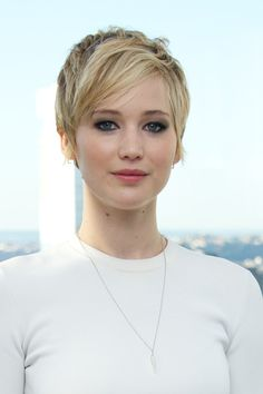 More of America's Best Hair - Celebrity Hairstyles - Elle/ most requested haircuts
