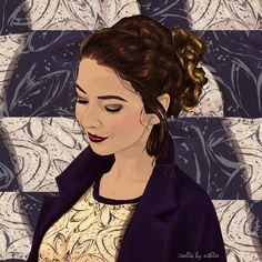 NTHLEE illustrations / NATALIA NAZIMEK : UK EXTRAS #zoesugg #yellow #darkblue #hairstyle #beauty #youtube #fashion #fashionillustrator #illustration #illustrator #photoshop #adobe #flowers #wacomintuos #madewithwacom #style #glamour #dress #yvessaintlaurent #giorgioarmani #uk #pattern #inspiration #digitalart #fit #beautiful #art #zoella #wacom