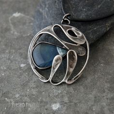 pendant by Therapy