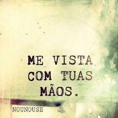 Por favor...