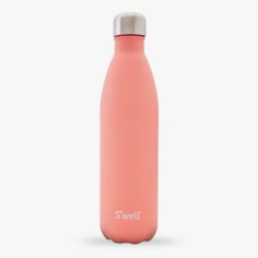 S'well Bottle - The Best Reusable, Insulated Bottle - Cold for 24 hours, Hot for 12