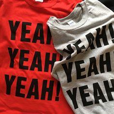 Hell Yeah! #beatles #tshirts
