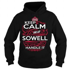 IT'S A SOWELL  THING YOU WOULDNT UNDERSTAND SHIRTS Hoodies Sunfrog	#Tshirts  #hoodies #SOWELL #humor #womens_fashion #trends Order Now =>	https://www.sunfrog.com/search/?33590&search=SOWELL&cID=0&schTrmFilter=sales&Its-a-SOWELL-Thing-You-Wouldnt-Understand