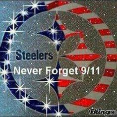WE NEVER FORGET