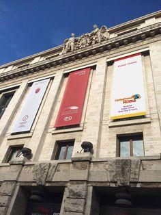 Architetto Antonella De Giusti Auditorium Roma Visitor Center