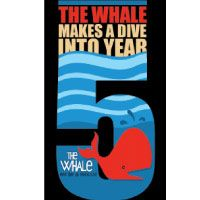 The Whale Raw Bar turns 5
