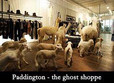 Ksubi Paddington Store. Find the best fashion store on www.posse.com