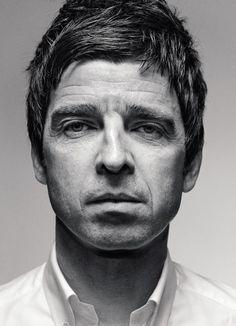 Noel Gallagher - Alan Clarke
